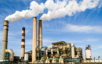 Four Industrial Gases, Their Applications, And Dangers
